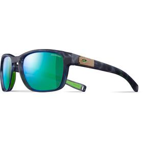 Julbo Paddle Spectron 3 Gafas de sol, grey tortoiseshell/green/green